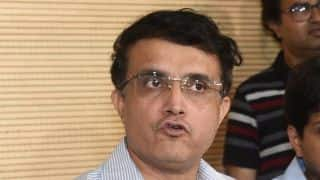 Hope India can reverse losing trend in knockouts of ICC events: Sourav Ganguly